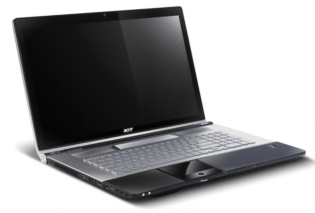 Acer Aspire 8730G Intel Graphics Driver Download