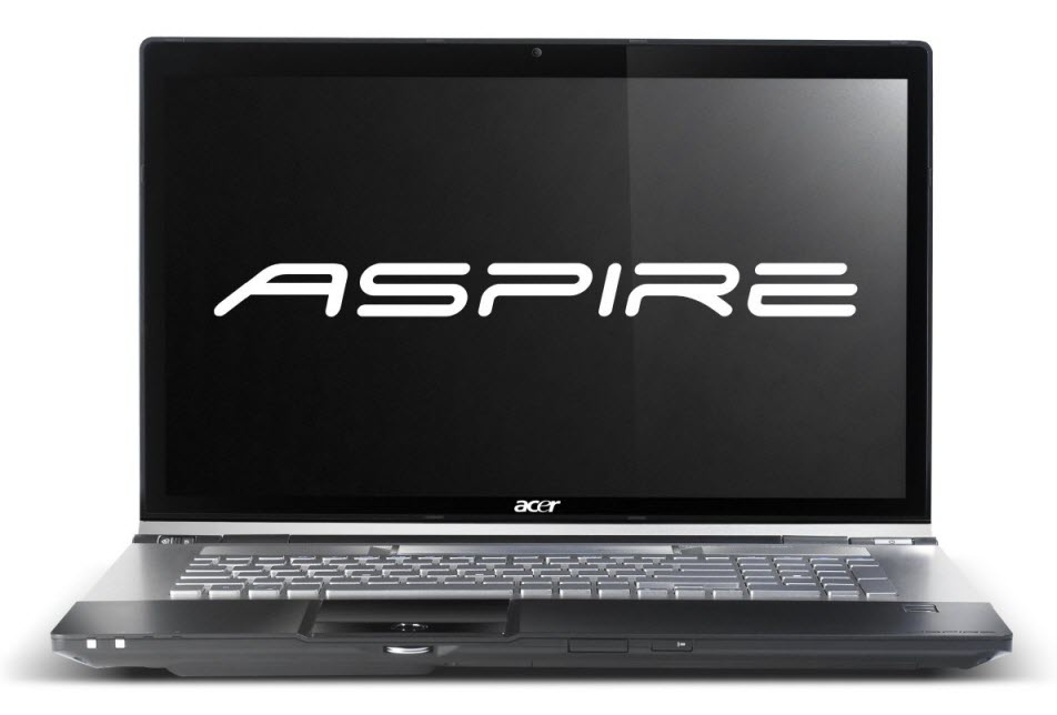 Acer Aspire 8943G Intel Graphics Driver for Mac Download