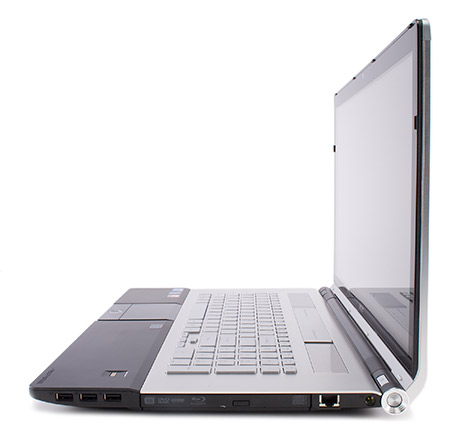 Acer Aspire 8943G Notebook ATI VGA Windows 7
