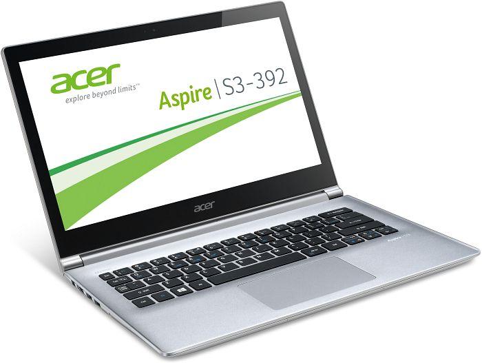 Acer Aspire S3-392G Intel WLAN Driver (2019)