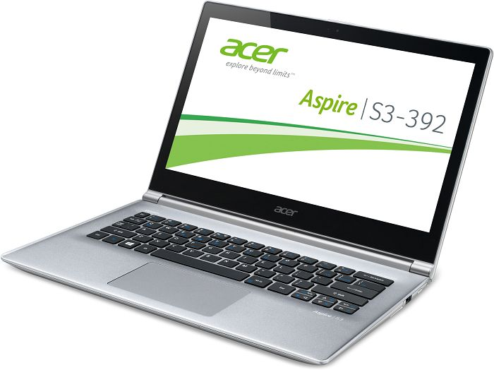 Acer Aspire S3-392 Driver Download (2019)