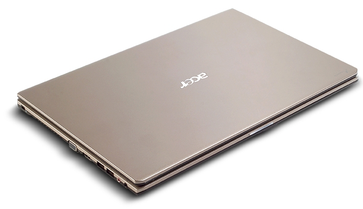 Drivers Acer Aspire 5538
