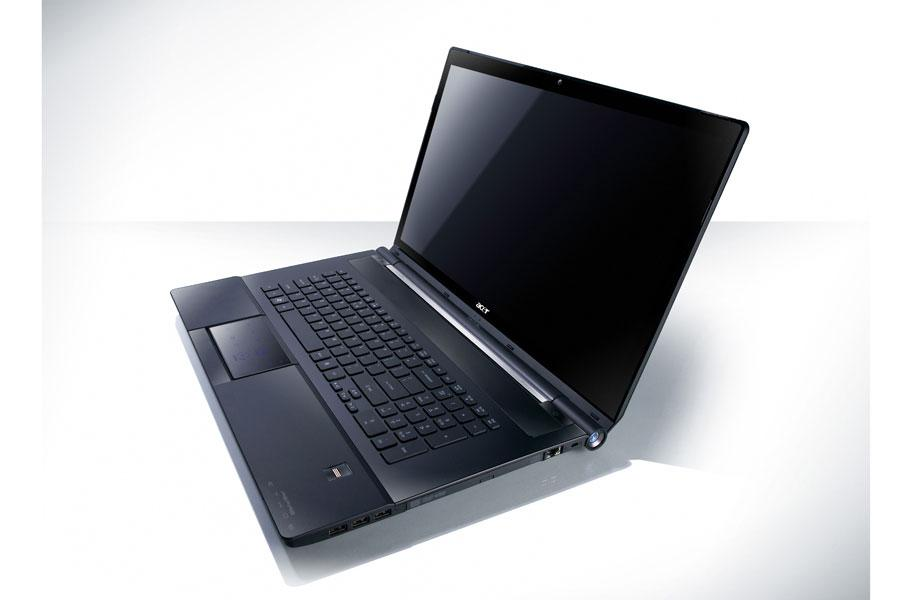 Acer Aspire 8951G Intel Graphics Driver for Windows 7