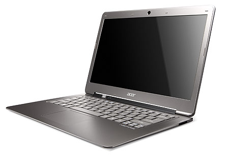 ACER ASPIRE S5-391 INTEL GRAPHICS DRIVER PC