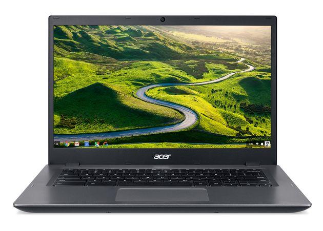 Acer Chromebook 14 CB3-431-C5K7 - Notebookcheck.net External Reviews