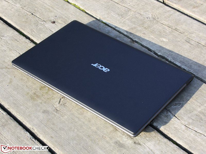 Drivers Update: Acer Aspire 5560G