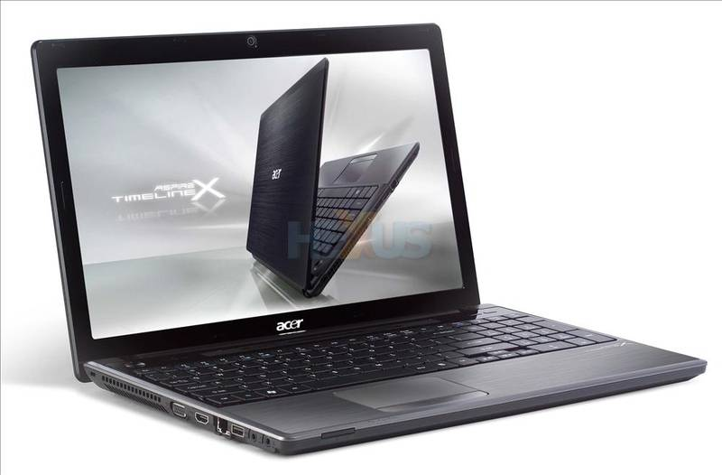 Acer Aspire 5820TG Intel Chipset Last