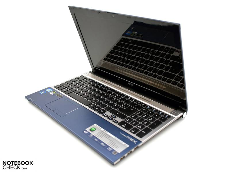 Acer Aspire 5830T Intel Chipset Drivers Update
