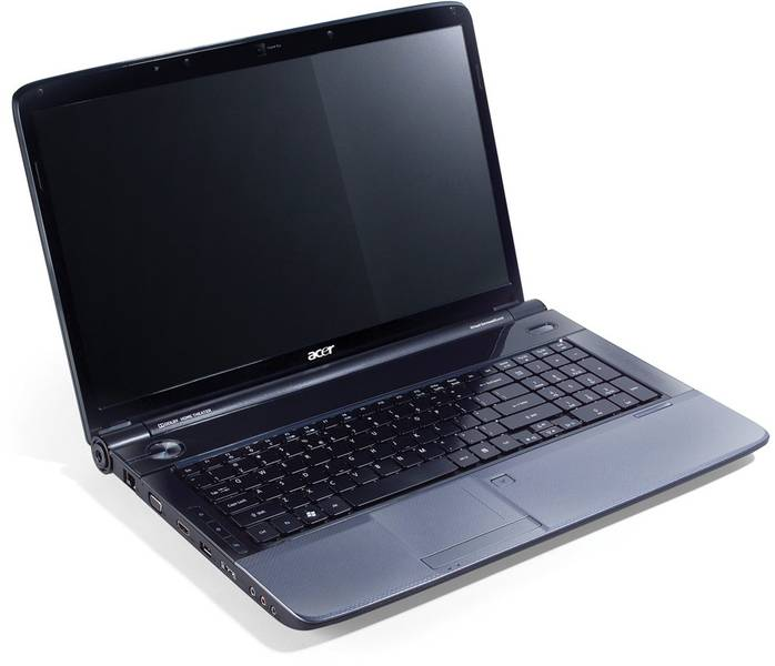 ACER ASPIRE 7540 DRIVER PC