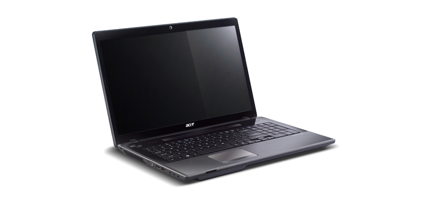 Acer Aspire 7750 AMD Graphics New
