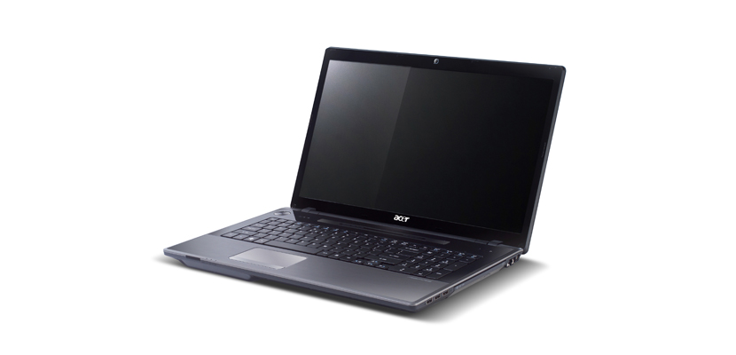 Acer Aspire 7750 AMD Graphics Driver for Windows 10