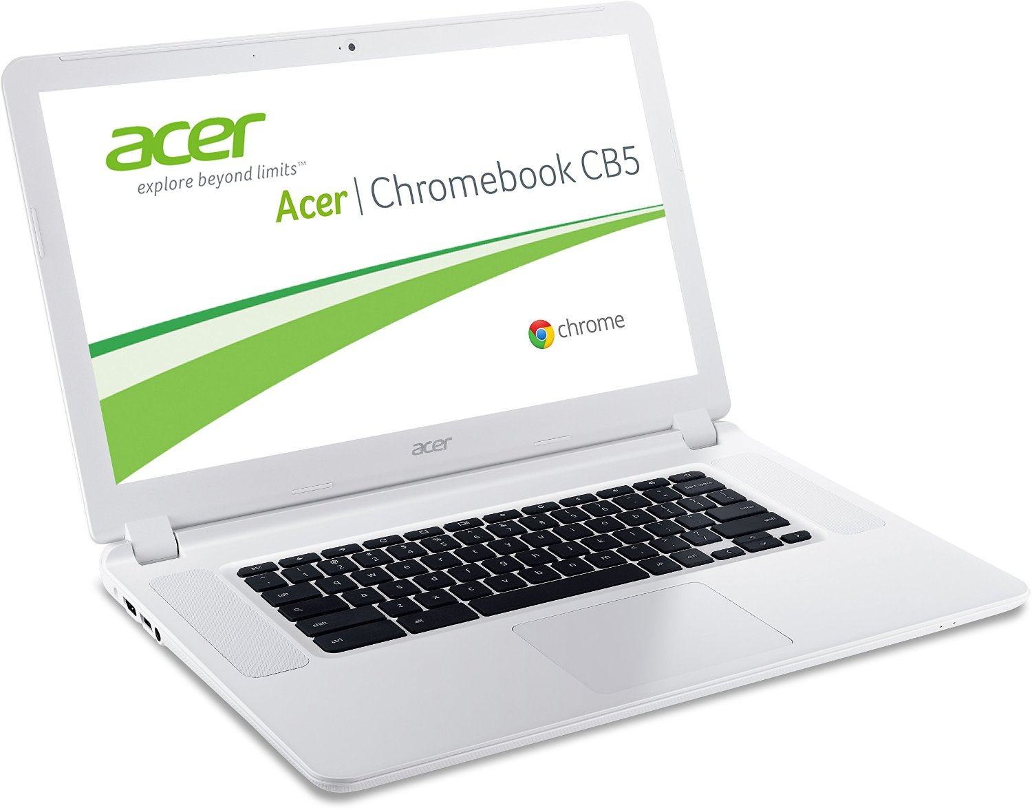 The Acer Chromebook 11