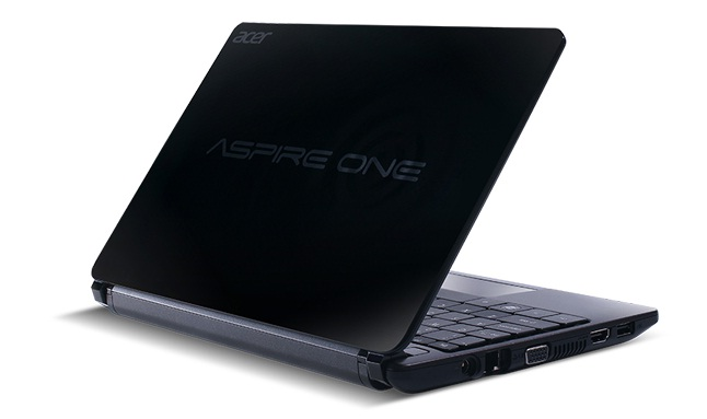 Acer Aspire One D270 Series