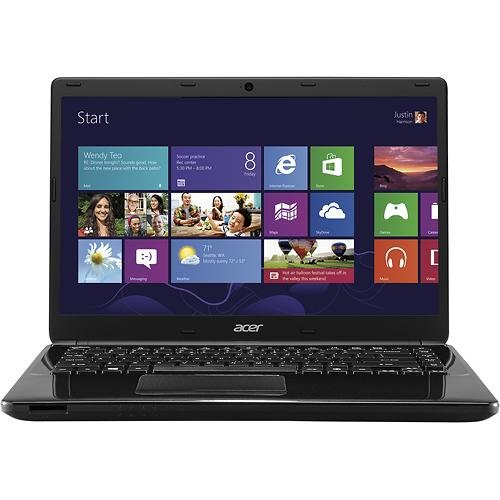 Acer Aspire E1-470P Intel Graphics Drivers Update
