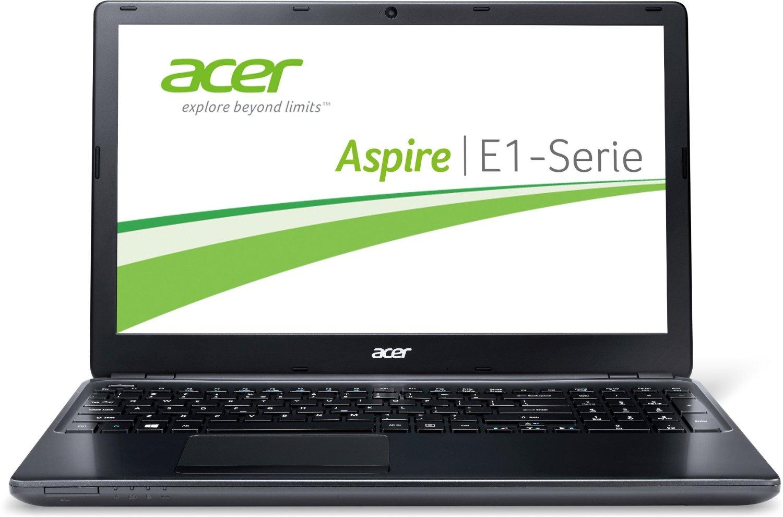 Máy tính xách tay tầm trung Acer Aspire E1 - 572G