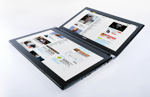 Acer Iconia-484G64ns