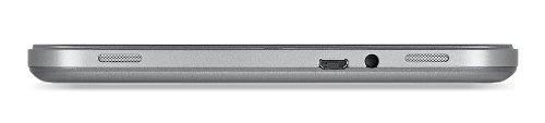 Acer Iconia W4 820 2894 32 GB Windows Tablet Smokey