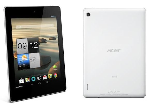 Acer Iconia A3 Notebookcheck Net External Reviews