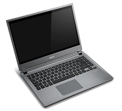 ACER M5-481PT-6644 DRIVERS DOWNLOAD
