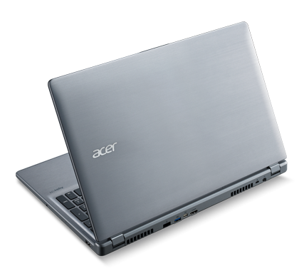 Acer Aspire M5-581T NVIDIA Graphics Driver UPDATE