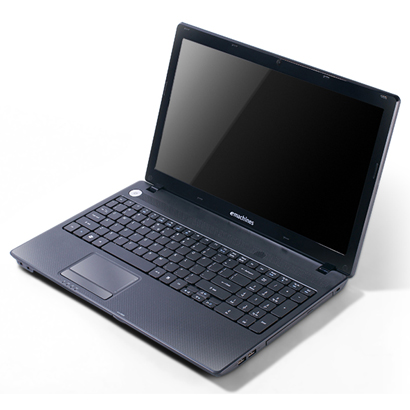 acer emachines e732z notebookcheck.net external reviews