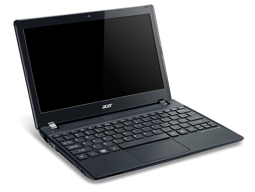 Acer Aspire One 756 Series