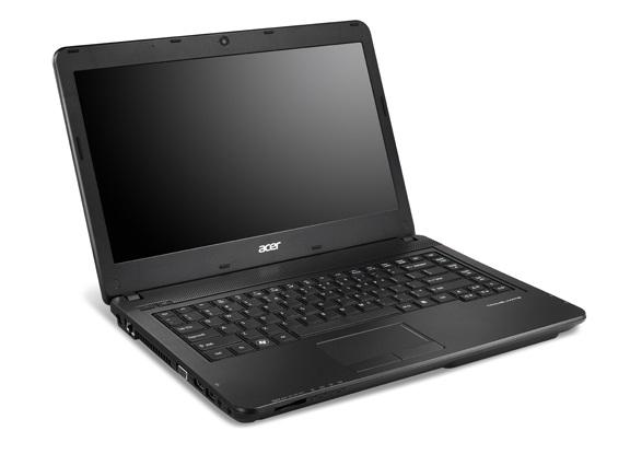 Acer TravelMate P243-M Intel Graphics Windows Vista 64-BIT