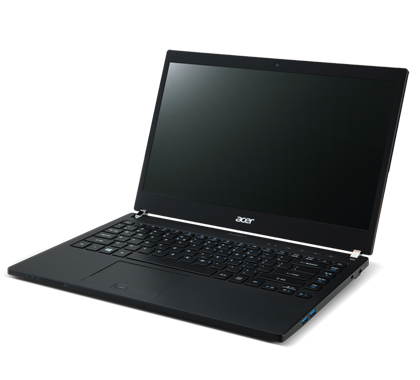 New Driver: Acer TravelMate P653-M NVIDIA Graphics