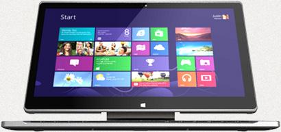 Acer Aspire R7-571 NVIDIA Graphics Windows 7 64-BIT