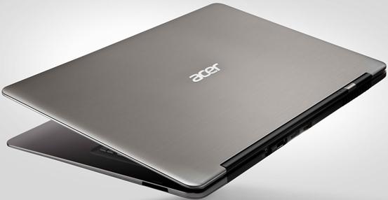 Acer Aspire S3 391 6046