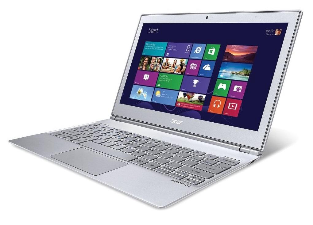 Acer Aspire S7 191 73514G25ass