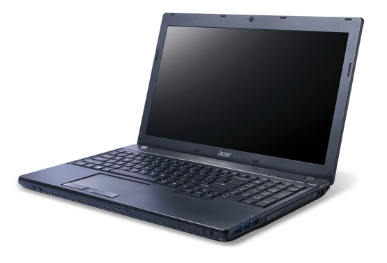 Acer TravelMate P653-V Synaptics Touchpad Driver Windows XP