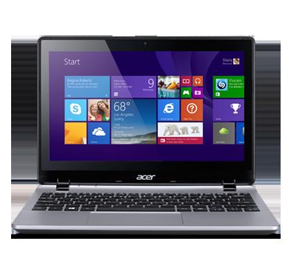 Acer Aspire V3-111P Realtek LAN Treiber Windows XP