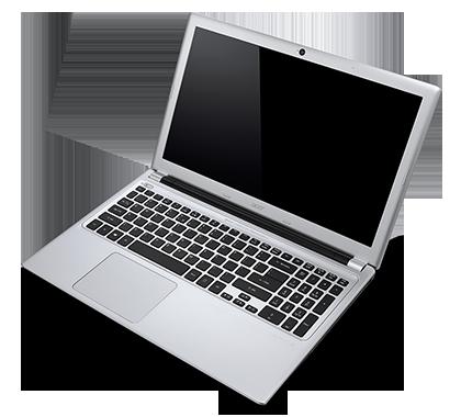 Acer Aspire V5-571P Driver for Mac