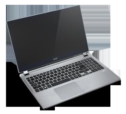 Acer Aspire V5-573PG Intel Graphics Drivers for Windows Mac