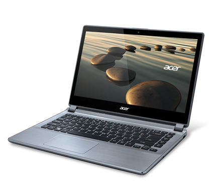 Acer Aspire V7-482PG Intel RST Drivers for Windows 7