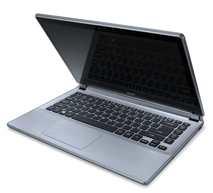 Acer Aspire V7-582P Intel Graphics Windows Vista 64-BIT