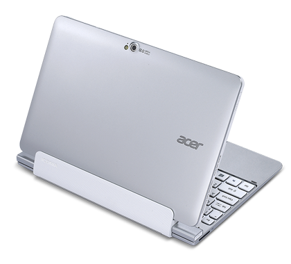 notebook laptop reviews and news library acer acer iconia w510p 1406