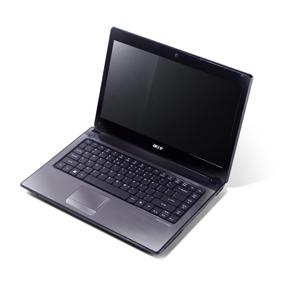 Acer Aspire 4741z Notebookcheck Net External Reviews