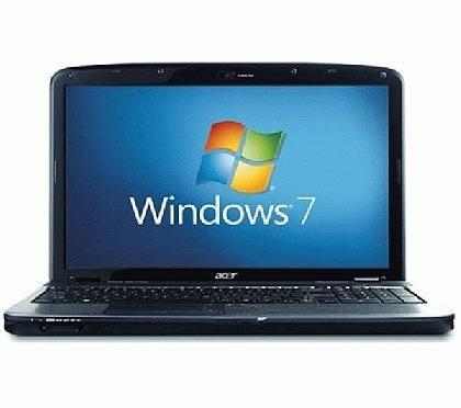 Acer Aspire 5542 - Notebookcheck.net External Reviews
