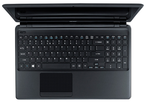 ACER ASPIRE E1-510 INTEL CHIPSET DRIVERS UPDATE