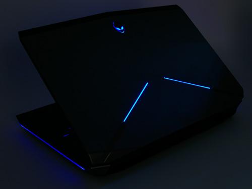 Alienware 17 Colors Alienware 17-3511