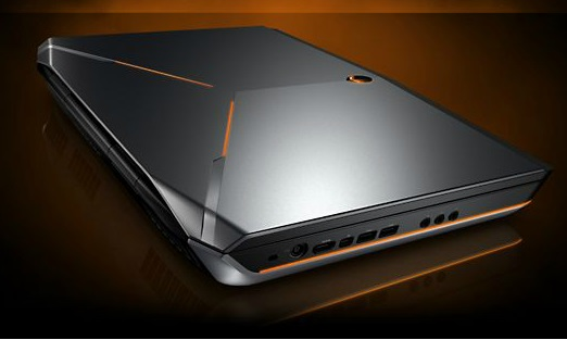 Alienware M18x Series - Notebookcheck.net External Reviews