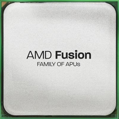 AMD A Series M Notebook Processor