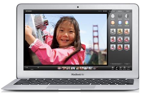 Computer Apple Air Apple Macbook Air Series