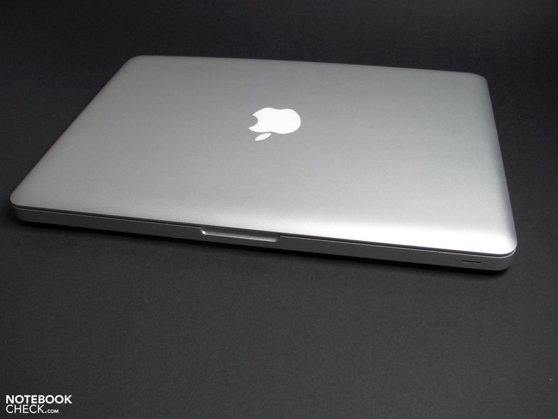 Apple MacBook Pro 13 inch 2012-06 MD101LL/A - Notebookcheck
