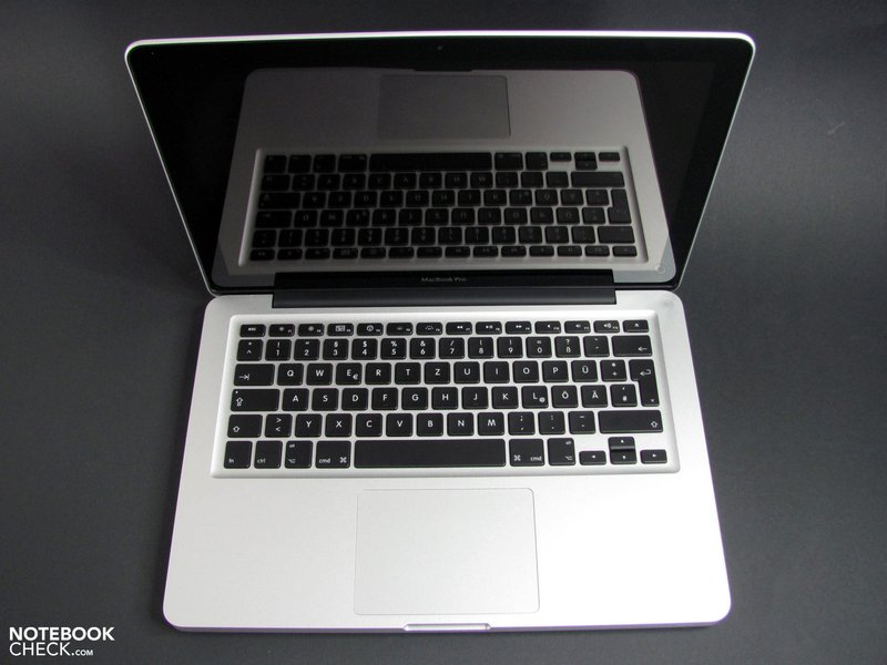 Apple Macbook Core 2 Duo 2.4 13 Apple Macbook Pro 13 Inch
