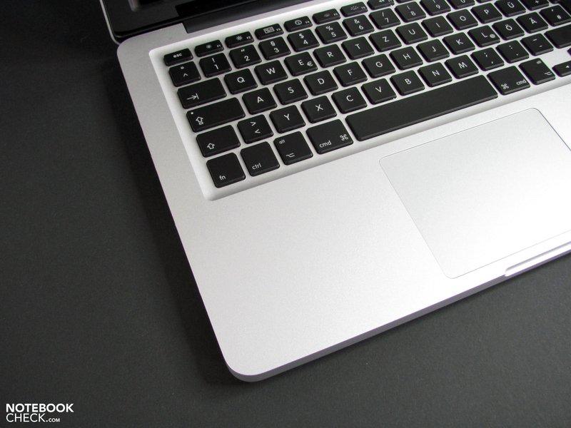 Apple MacBook Pro 13 inch Series - Notebookcheck net