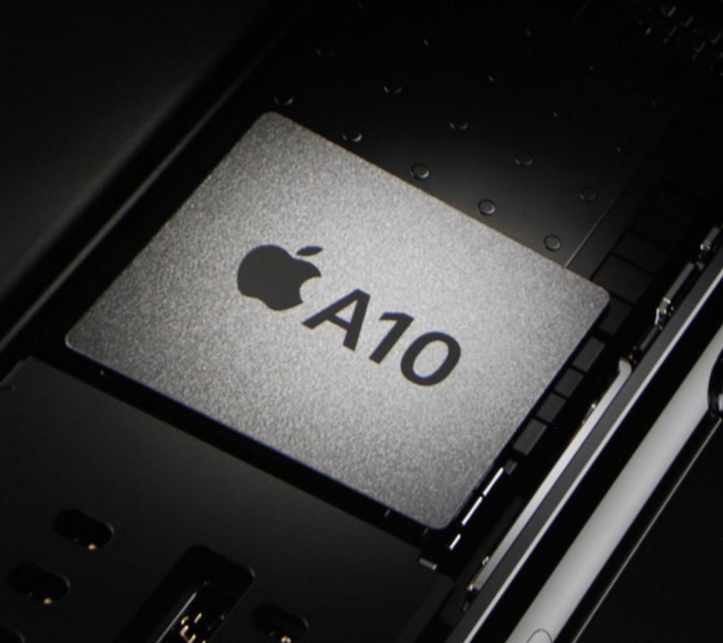 Apple A12 Bionic GPU vs Apple A10X Fusion GPU / PowerVR