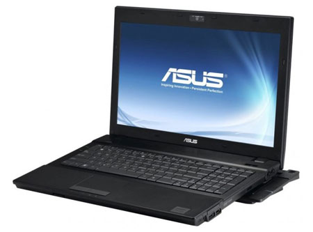DOWNLOAD DRIVERS: ASUS B53F SECURE